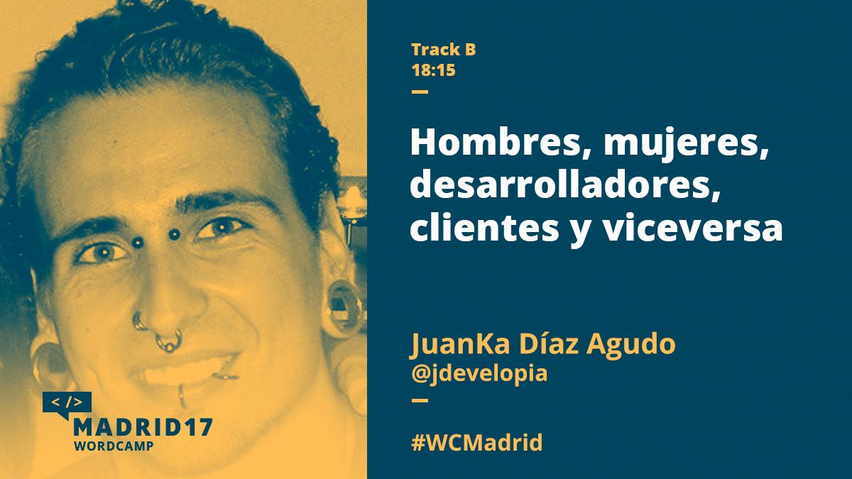 JuanKa Díaz Agudo